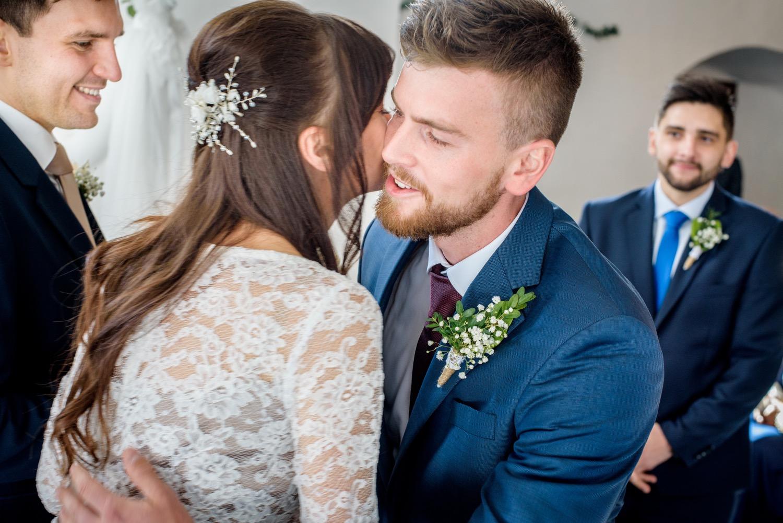 gratulace novomanželům