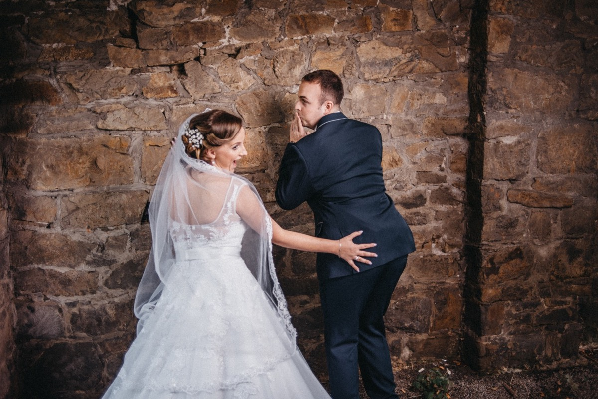 Předehra svatební noci