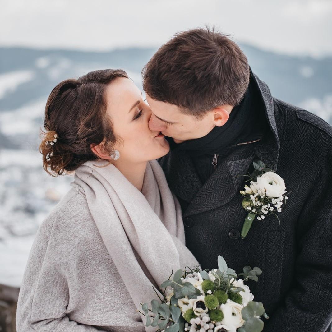 Svatební fotografie ze Štramberku 10