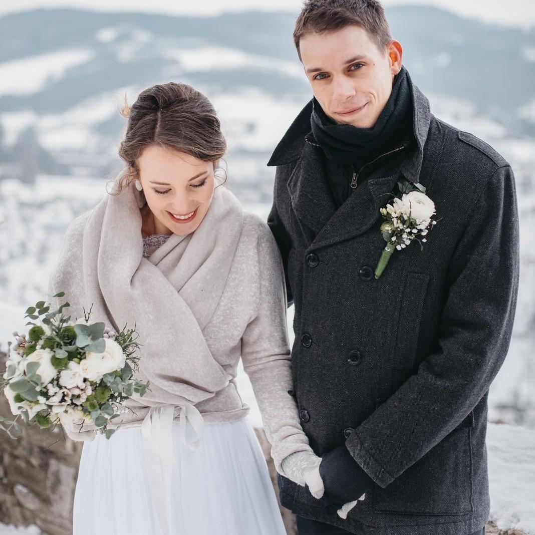 Svatební fotografie ze Štramberku 8