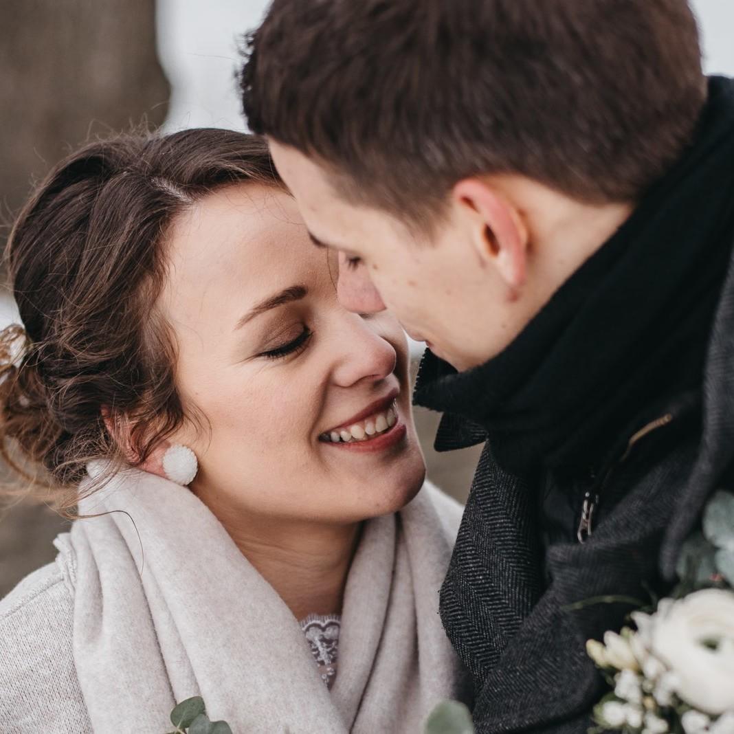 Svatební fotografie ze Štramberku 4