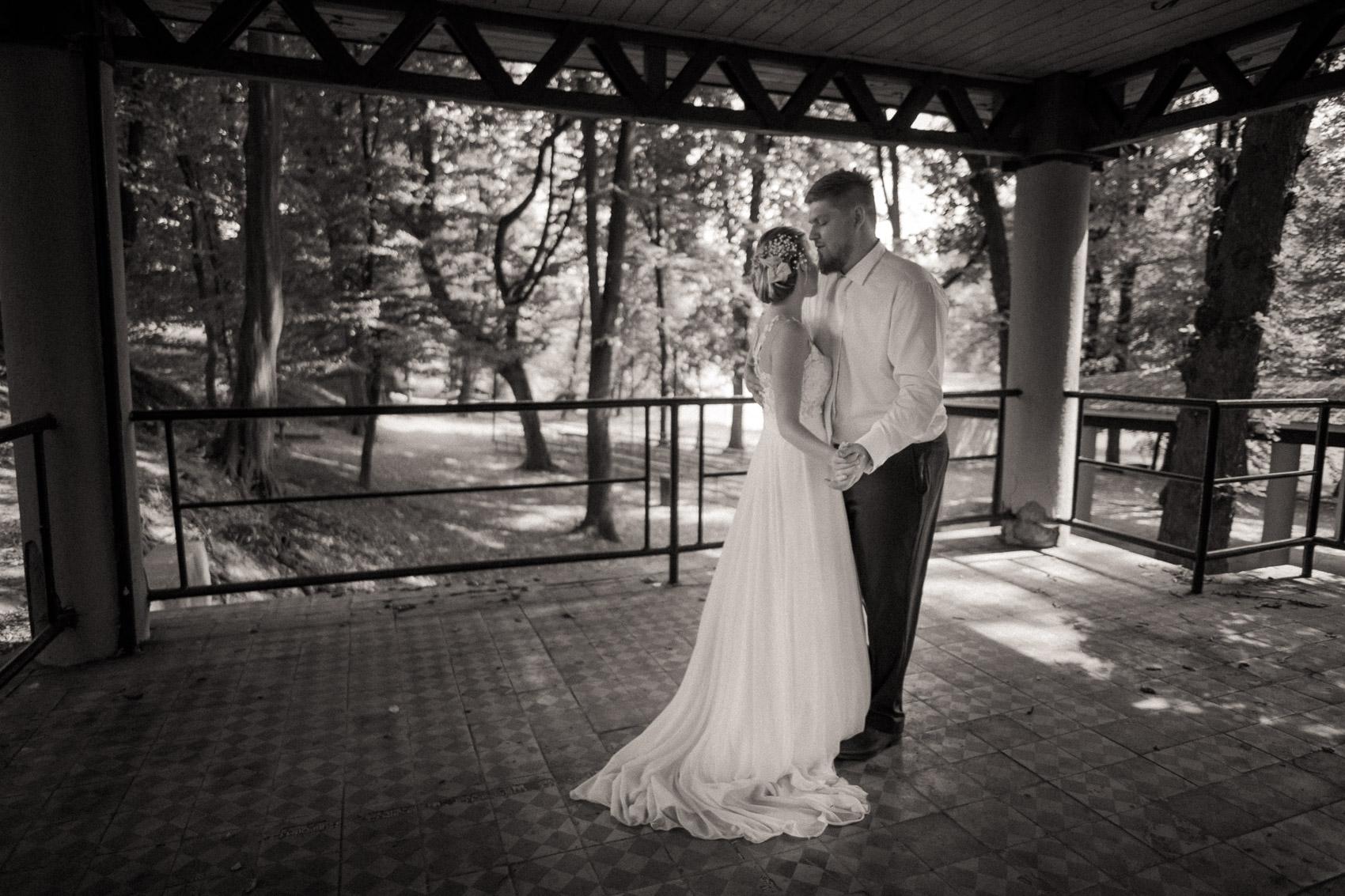 svatební portrét 4