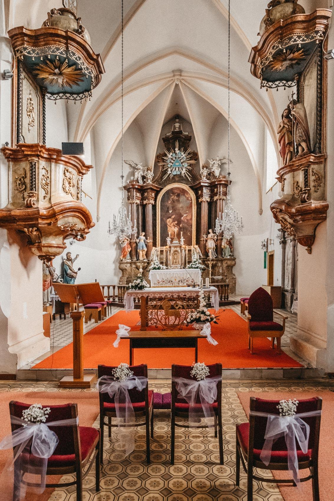 církevní obřad