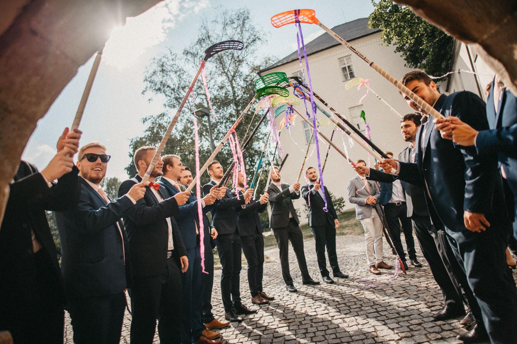 svatební tradice 3