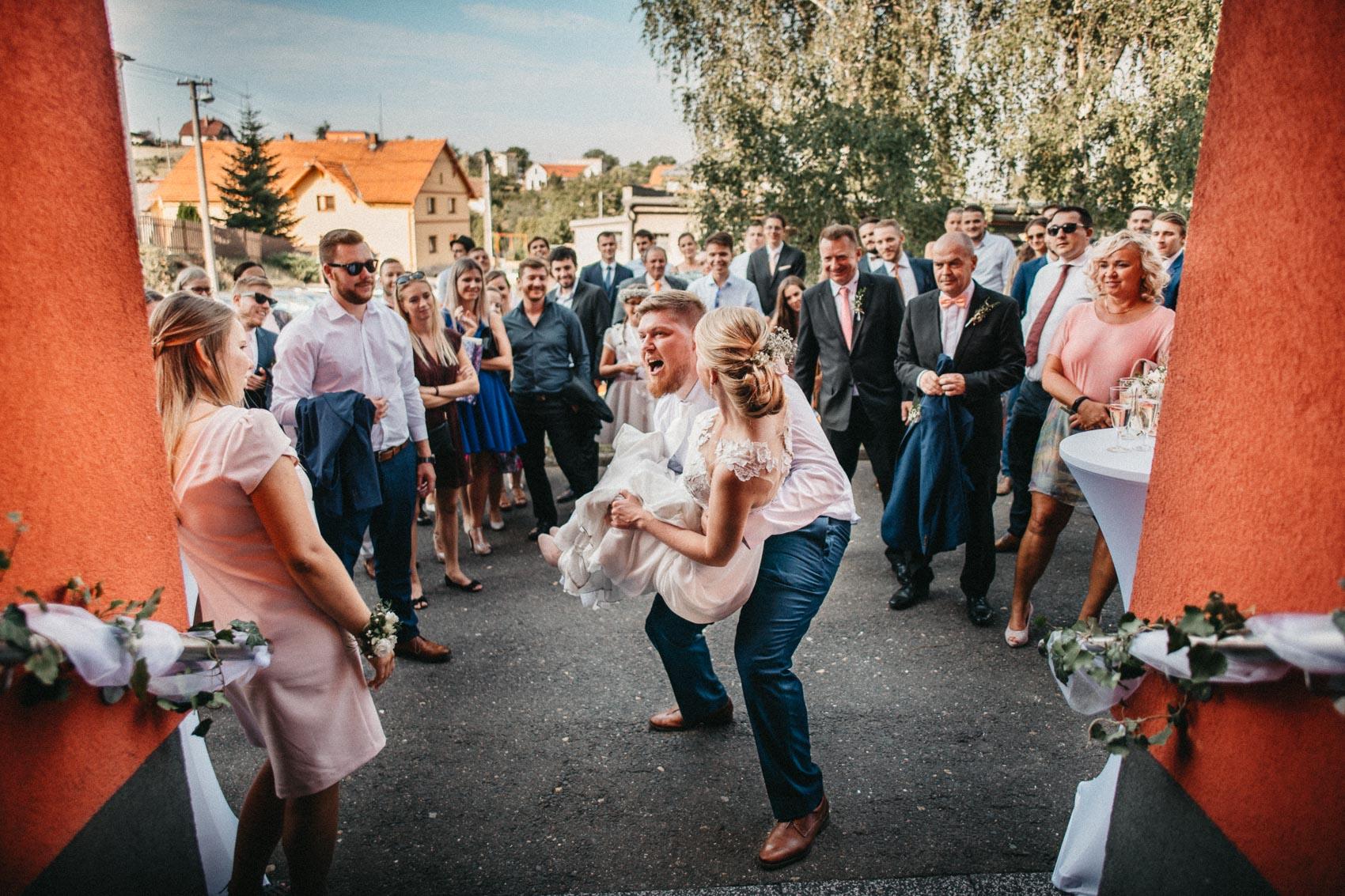 svatební tradice 1
