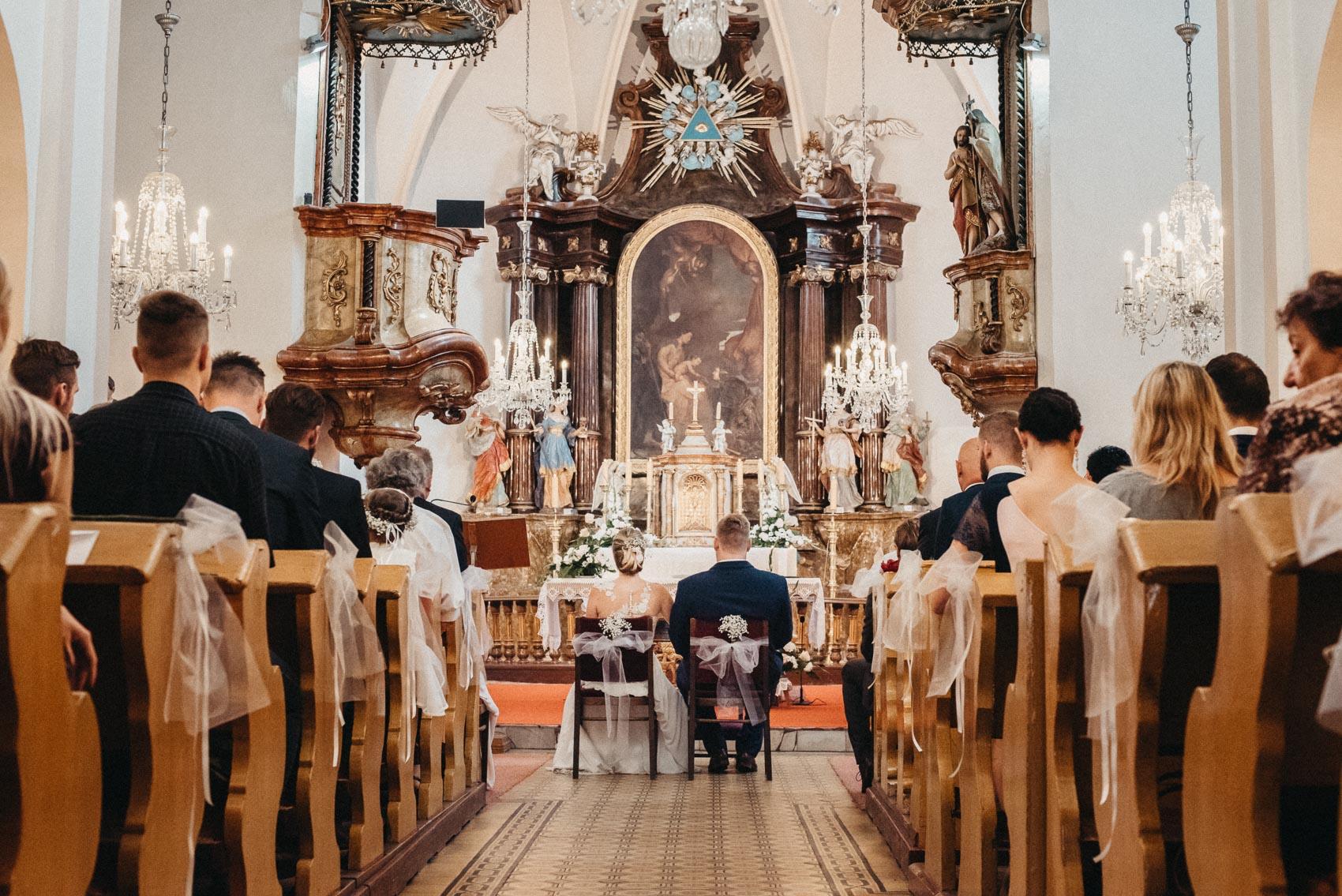 cirkevní obřad 5