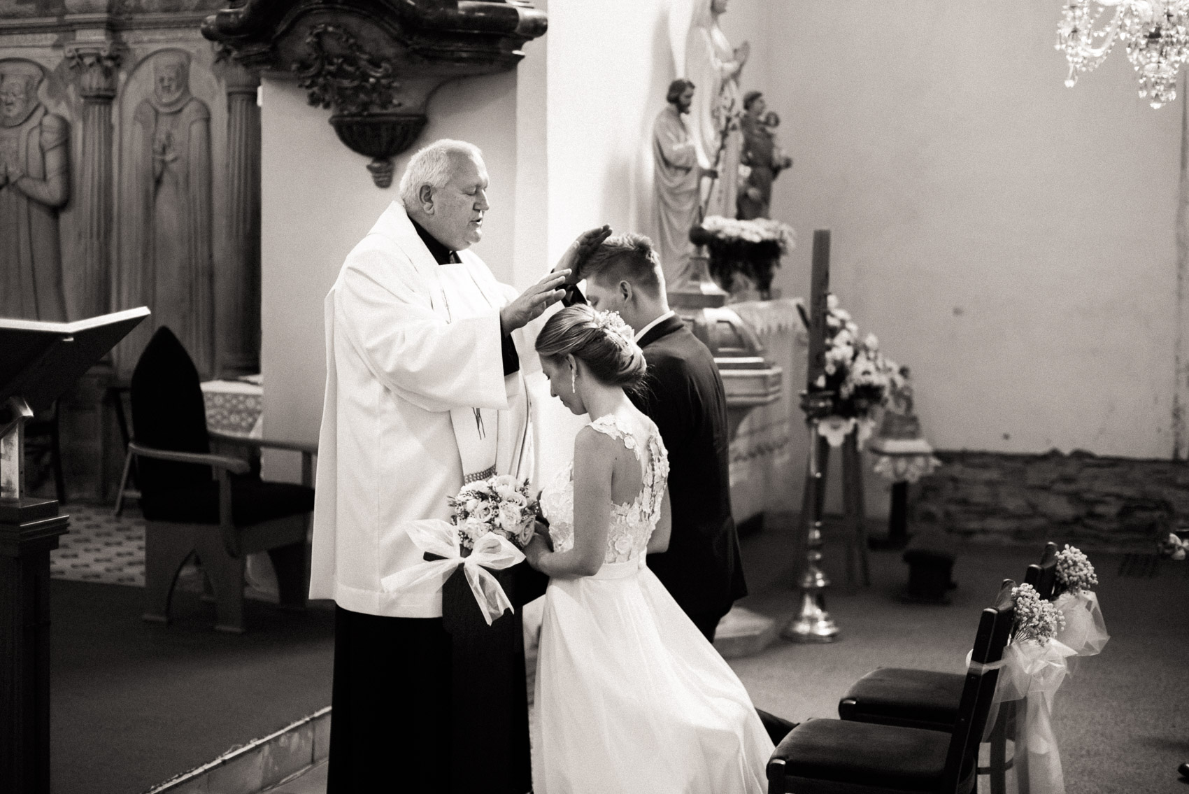 svatba v kostele 3