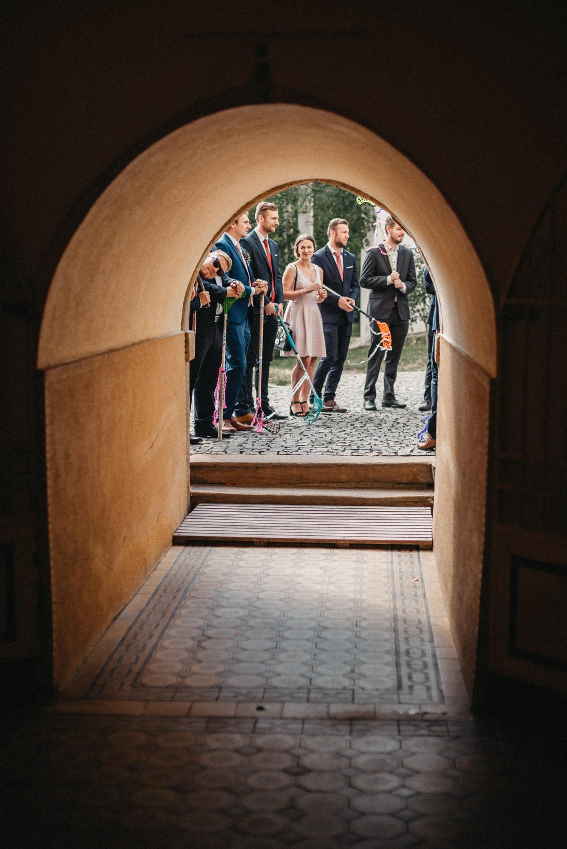 svatba v kostele 2