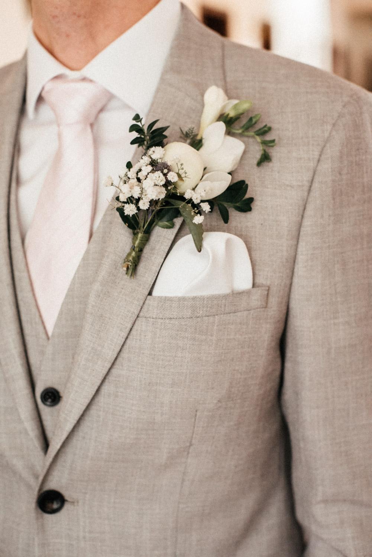 svatba v chalupkach korsáž