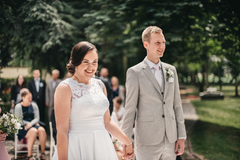 svatba v chalupkach obřad 2