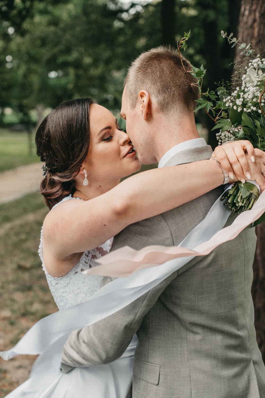 Svatba v Chalupkách 5