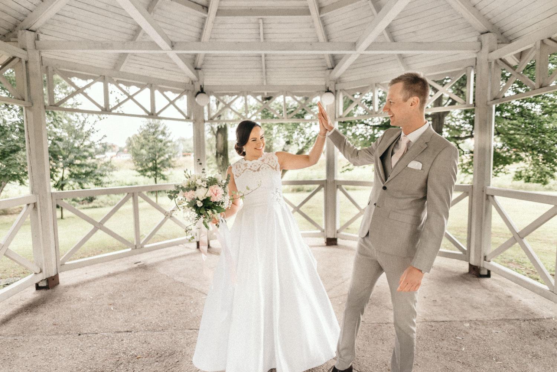Svatba v Chalupkách 3