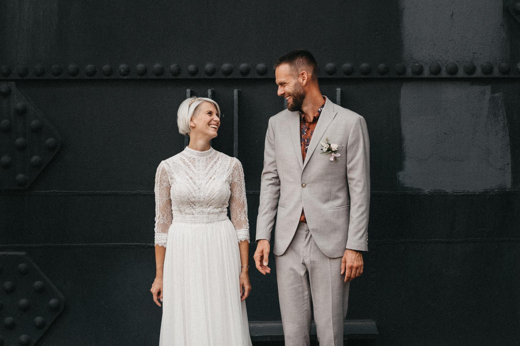 Svatba Dolní oblast Vítkovice a Hogo Fogo Bistro