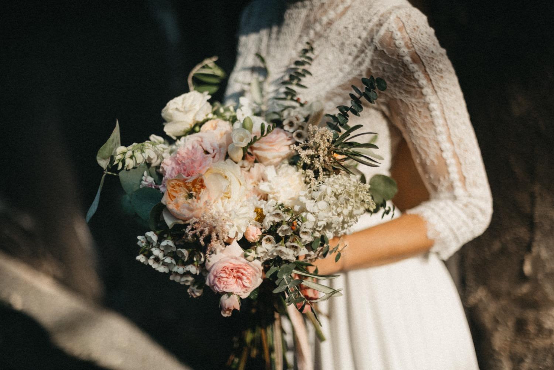 Svatební focení v Dolní oblasti