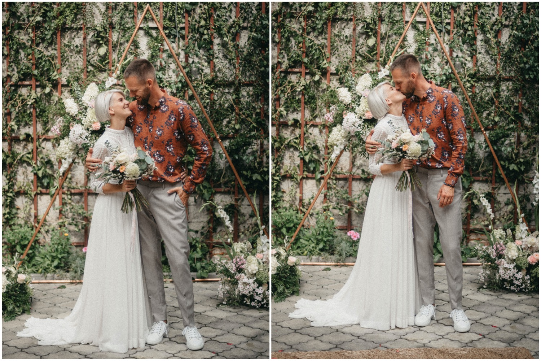 Svatba v Hogo Fogo Bistro Ostrava