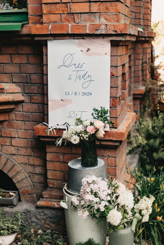 Svatba v Hogo Fogo Bistru