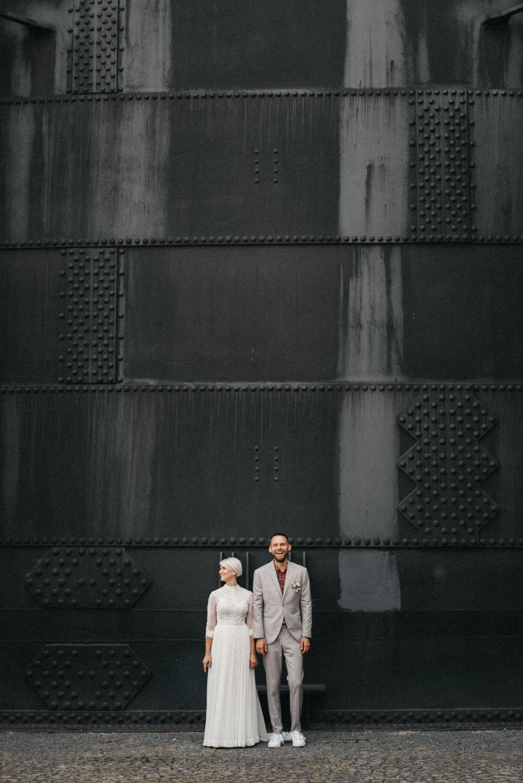 Svatební focení v Ostravě